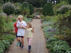 Zielgruppe Gartentherapie Ausbildung